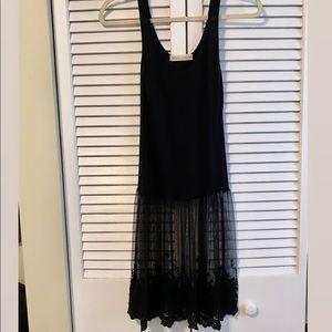 PPLA lace dress extender!